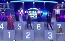 อึ้งกันทั้งสตู!! เมื่อรู้ว่านักร้องปริศนา หมายเลข7 คือนักร้องชื่อดัง!! ของวงนี้ จำแทบไม่ได้ (ชมคลิป)