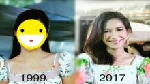 เปิดภาพ!! ป๊อก ปิยธิดา เมื่อ 18 ปีก่อน สวยเหมือนเดิมทุกองศา สดใสไม่เปลี่ยนแปลง!!