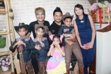 ออดี้ จูงมือ แก๊งค์เด็ก ร้องเล่นใน MV เพลง ร้อยพันยันจักรวาล