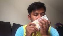 คิงก่อนบ่าย เปิดใจ หอบเงินแสนใช้หนี้ กยศ. พร้อมฝากข้อความถึงคนที่ยังไม่ชำระหนี้(คลิป)