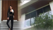 ครั้งแรก!! อั้ม พัชราภา ยอมเปิดให้รายการบันเทิง เข้าไปถ่ายในบ้าน อลังการสุดๆ!!