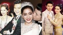 ย้อนดู!! 5 อดีตคู่รักซุปตาร์ แต่งงานอลังการ แต่เลิกราแบบสะเทือนวงการ เอ๊ะคู่ไหนบ้าง!!