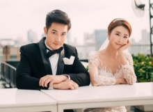 """""""อ้วน รังสิต"""" ไม่ฉลองแต่งงานที่ไทย ขอเก็บเงินสร้างครอบครัว"""