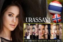 ญาญ่านำทีม 3 สาวไทย!! ติด 100 ผู้หญิงสวยสุดในโลก!ใหม่ ดาวิกาหลุดโผ!(คลิป)