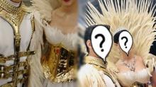 หูยย! เมื่อนักแสดงตัวท๊อป มาในลุคเจ้าหญิง เจ้าชายบอกเลยนึกว่าอยู่ในนิยาย!