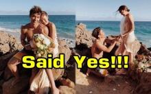 """แฟนคลับกรี๊ด!! """"มิกกี้"""" คุกเข่าขอ """"เจนี่"""" แต่งงานแล้ว!!!"""