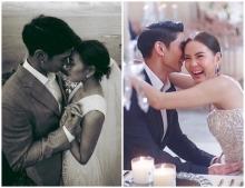 เจนี่ โพสต์ขอบคุณสุดซึ้ง ครบรอบเเต่งงาน 1 ปี สำหรับความรักดีๆที่มิคกี้มอบให้