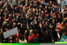 ป้อง ณวัฒน์ @Beijing and Shanghai