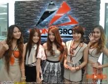 """มีเฮ..ศิลปินไทย ได้รับเชิญ ไปงานเอเชีย ซอง เฟสติวัล 2012"""" กับซุปตาร์อินเตอร์"""