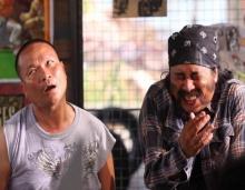 หม่ำ-เปิ้ล ฮาหลุดโลก โชว์ฟีทเจอริ่ง มนุษย์ต่างดาว ในหนังตลก-ไซไฟ สูบคู่กู้โลก
