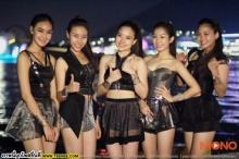 Pixx + โชว์...สาวๆแคนดี้มาเฟีย Asia Song Festival 2012 ที่เกาหลี