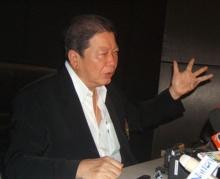 'เสี่ยเจียง' แจงสัญญา 'จา พนม' รับงานนอก ขอไม่ผ่านบริษัทฯ ปัดน้อยใจ