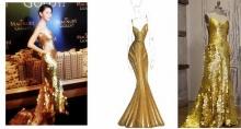 หึ่ง!ใหม่สวมชุดทองคำแท้เป็นพรีเซ็นเตอร์ไอศครีมยี่ห้อดังแทนญาญ่า?