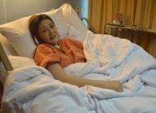 แม่โยโกะ ทาคาโน่ เผยโยโกะ อาการดีขึ้น จำแม่ได้บ้างไม่ได้บ้าง แต่ไม่กังวล