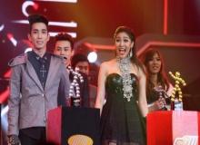 เอม วี 12 นักล่าฝันคนที่11ของไทย