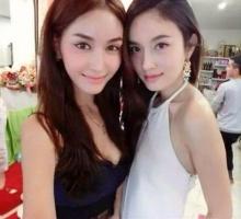 อุต๊ะ !! หลิงหลิง ปิยะดา แม่หญิงชาวลาว สวยไม่แพ้หญิงไทย