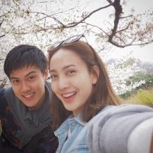 ส่อง 'คู่รัก ตัว ต. ' กับ ทริปส์หวานๆ ทิ้งทวน'ลมหนาว' ที่เกาหลี