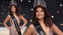 ไทยแลนด์มีลุ้น!! มิสยูนิเวิร์ส 2015 สองสาวเลือดไทย ชิงมงกุฎเวทีเดียวกัน