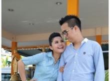 หวานไม่เปลี่ยน!! ตั๊กแตน ชลดา แฮปปี้เวอร์ คบแฟนหนุ่ม 4 ปีดี๊ดี!!