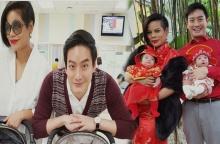 ครอบครัวน่ารัก เมื่อ โอปอล์ - หมอโอ๊ค จัดเต็มลูกแฝดใส่ชุดอาตี๋อาหมวยอวยพรวันตรุษจีน