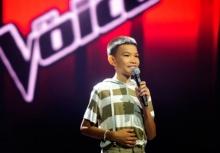 จำได้ป่ะ!!น้องต๊ะ The Voice โตเป็นหนุ่มเต็มตัวแล้วหล่อขึ้นเยอะ!!