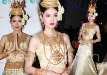 ตัวแม่ของจริง!!ปอย ตรีชฎา ฮอตเวอร์ทั้งไทยเทศละครรุมเพียบ