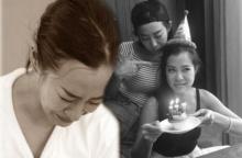 ย้อนภาพ!!! รำลึกความผูกพัน วีเจจ๋า - น้องจูน หลังน้องสาวโดดตึกจบชีวิตตัวเอง