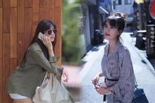 คิมเบอร์ลี่ โชว์ความแซ่บ ณ ญี่ปุ่น เป๊ะปังจนเจ้าถิ่นมองแรส์ง!!