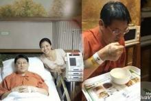 สรยุทธ เข้าโรงพยาบาล ถึงขั้น ต้อง กินน้ำข้าวต้ม