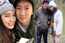 หวานถึงแดนกิมจิ!!! ส่องภาพ เบนซ์-แพท ควงแขนกันไปฮันนีมูนไกลถึงเกาหลี
