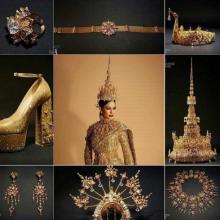 Jewel of Thailand อัญมณีไทยไม่น้อยหน้าใคร