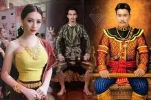 เจ-ลูกน้ำ เตรียมประกาศศักดา หนังร่วมไทย-จีน มหาราช 2 แผ่นดิน