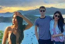 ชมชัดๆภาพอีกชุด เกาะส่วนตัว แฟนหนุ่ม ปู ไปรยา ควงคู่สวีท อิจฉาเบอร์แรง