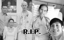 """ดาราหนุ่มสุดเศร้า!! """"กัสเบล"""" ดูแลแม่จนวินาทีสุดท้าย สูญเสียครั้งยิ่งใหญ่ชีวิต สุดยื้อมะเร็งลุกลาม!!"""