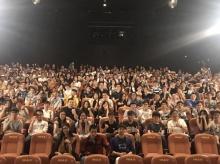 ไม่น่าเชื่อ!! หนังไทยเรื่องเดียวที่ ทุบสถิติเป็นหนังไทยทำเงินสูงสุดในฮ่องกง!!