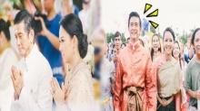 อิจฉาตาร้อนวูบ! ส่องชีวิตหลังแต่งงาน ของนักแสดงรุ่นใหญ่ ทนงศักดิ์ ศุภทรัพย์ กับภรรยาเด็ก!!
