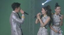 ย้อนชอตหวาน อาเล็ก - เต้ย ตั้งแต่คอนเสิร์ต Love is in the air ส่งสายตาให้กันขนาดนี้!