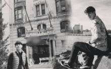 ไอซ์ ศรัณยู เล่าเหตุการณ์ชวนพิศวง ในโรงแรมที่นิวยอร์กอายุกว่า 100 ปี