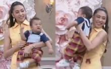 เฮียเรซซิ่ง อนุรักษ์ความเป็นไทย ใส่กางเกงผ้าขาวม้า น่ารักสุดๆ (มีคลิป)