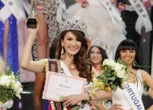 สาวไทยพิชิตมงกุฎมิสทัวริสม์ ควีน 2011