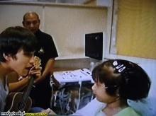 ณเดชน์ คูกิมิยะสร้างปาฎิหารย์ช่วยชีวิตน้องมอมแมม เช้าดูวู๊ดดี้