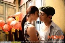 เต๋า เกรงใจเมียไม่กล้าจูบจริง ^___^