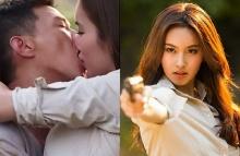 จางเจียฮุยเผยฉากจูบปอยทำหวั่นไหว ต้องพึ่งหนังโป๊พิสูจน์