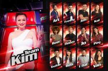 The Voice Thailand Season 3 กับผู้ผ่านเข้ารอบ Blind Audition