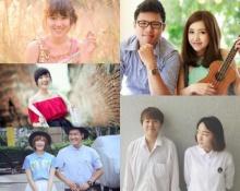 5 นักร้องเสียงใส ขวัญใจชาวโซเชียลปี 2014!