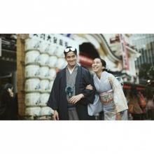 ชวนจิ้น อีกละ... อาเล็ก - จอย ควงกันเที่ยวญี่ปุ่น