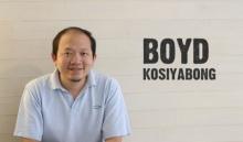 อินไปหน่อย บอย โกสิยพงษ์ แนะไทยควรงดให้บริการอินเทอร์เน็ต 10 ปี