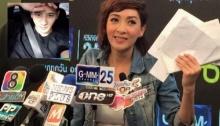 ท่าจะจบยาก!! หนูอิมอิม หอบหลักฐานแฉแฟนเก่า ใครกันเเน่โกหก ?