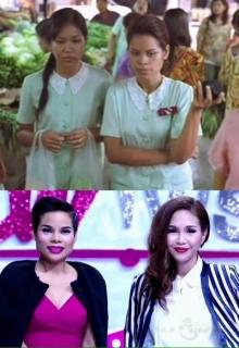 13 ปีผ่านไป 2 สาวเพื่อนซี้โอปอล์-ปุ๊กกี้ หน้าตาดี-ชีวิตดี๊ดีขึ้นเยอะ!!