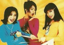 จำกันได้ไหม!!! T-Skirt เกิร์ลกรุ๊ปในตำนาน กลับมารวมตัวกันอีกครั้ง!??